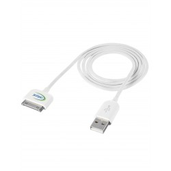 Cadyce USB Sync Cable for iPod, iPhone & iPad CA-USC1