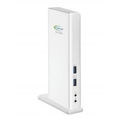 Cadyce USB 3.0 Universal Docking station CA-U3DS