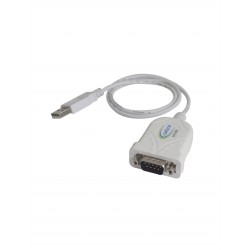 Cadyce USB to Serial (RS-232) Converter (Supports for Mac O/S) CA-US9