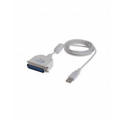 Cadyce USB to Parallel 36 pin Bidirectional Cable CA-U36P