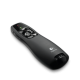 Logitech Wireless Presenter R400 : 910-001361 Deltapage.com