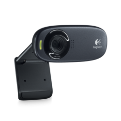 Logitech HD Webcam C310 : 960-000588