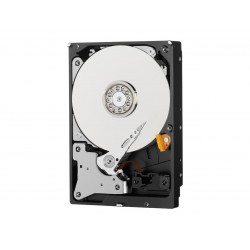 "WD Red 5400 RPM 3.5"" Desktop HDD 4TB - WD40EFRX"