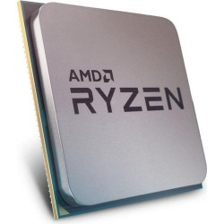 AMD Ryzen 3 2200G with Radeon RX Vega 8 Graphics