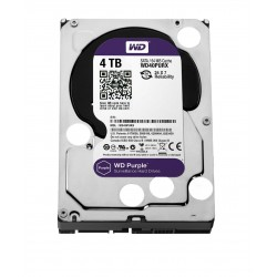 "WD Survailance Purple 5400 RPM 3.5"" Desktop HDD 4TB - WD40PURX"