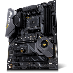 Asus MotherBoard X570 Chipset TUF Gaming X570 Plus
