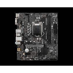 MSI Board B560M PRO-E For Intel 10th & 11th Gen  Processors