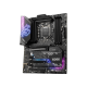 MSI Board MPG Z590 GAMING EDGE WIFI For Intel 10th & 11th Gen  Processors