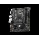 MSI Board B560M-A PRO For Intel 10th & 11th Gen  Processors