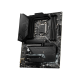MSI Board MPG Z590 GAMING PLUS For Intel 10th & 11th Gen  Processors