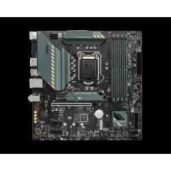 MSI Board MAG B560M BAZOOKA For Intel 10th & 11th Gen  Processors
