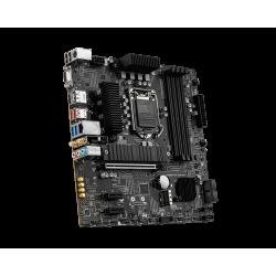 MSI Board B560M PRO-VDH WIFI For Intel 10th & 11th Gen  Processors
