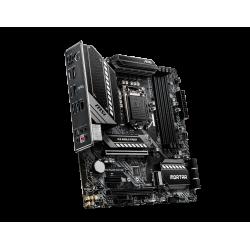 MSI Board MAG B460M MORTAR For Intel 10th & 11th Gen  Processors