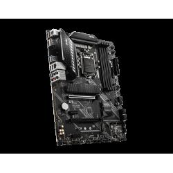 MSI Board MAG B460 TORPEDO For Intel 10th & 11th Gen  Processors