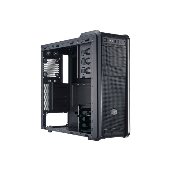 Cooler Master Case 590 III Black window RC-593-KWN2 Deltapage.com