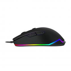 Ant Esports GM100 RGB Gaming Mouse (Black)