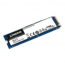 Kingston NV1 NVMe PCIe Gen 3.0 x 4 Lanes SSD 1TB
