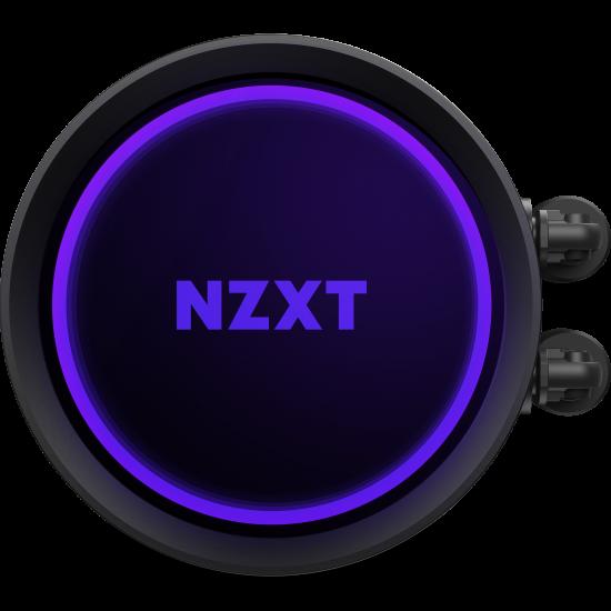 NZXT Kraken X53 240mm Liquid Cooler With RGB