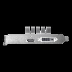 ASUS GeForce® GT 1030 2GB GDDR5 for silent HTPC build GT1030-SL-2G-BRK