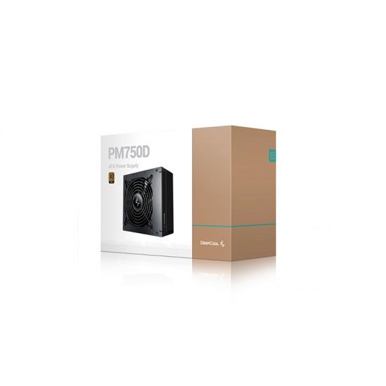 Deepcool 750 Watts V2 Gold SMPS PM750D