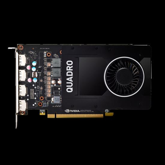 Nvidia Quadro P2200 5GB DDR5 Deltapage.com