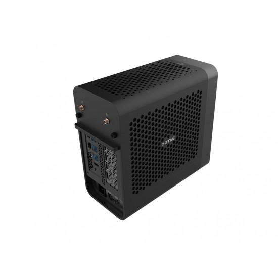ZOTAC MAGNUS ONE ECM73070C Barebone With core i7-10700 + Zotac RTX 3070 8GB + 500 Watts Platinum SMPS